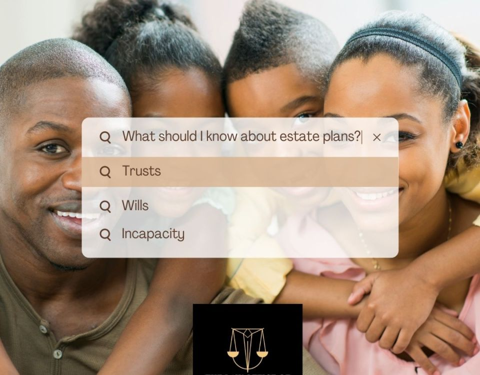 13 Estate Planning Terms to Know