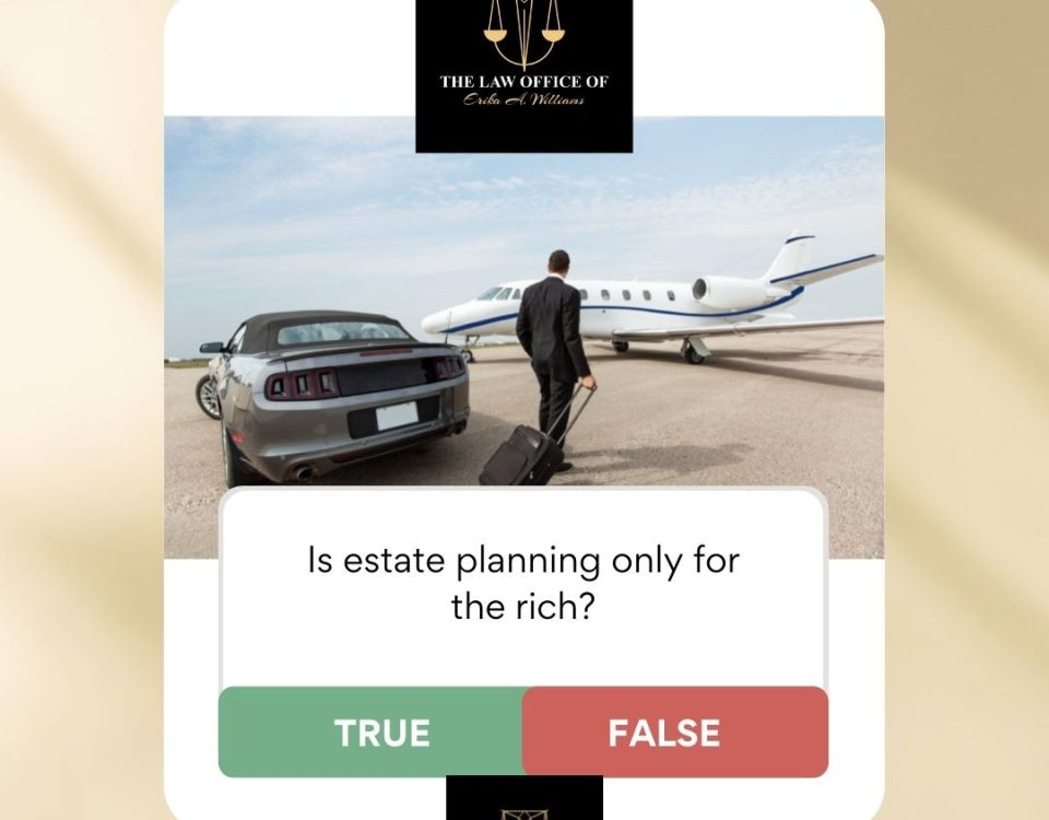 It's Only for the Rich